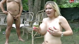 Pissing On Alluring Woman 880 - fetish