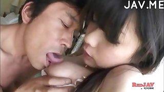 Asian Tantalizing Babe - japanese porn video