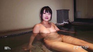 Tsuna Kimura Hamars World 24 Mysterious Girl Tsuna