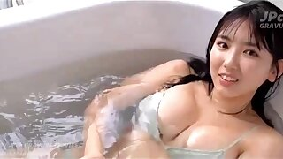 Aika Sawaguchi - young and beautiful Japanese in erotic compilation