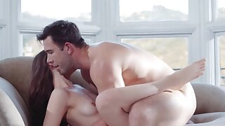 Young gal Izzy Lush just can't stop banging her ex