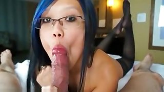 Tight Asian Hooker And Amazing Ending