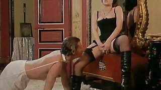 Education of the Baroness (Brigitte Lahaie) Full